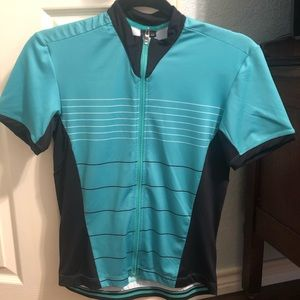 Specialized women's cycling jersey